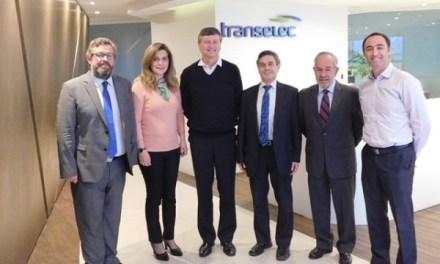 Transelecrecibe Premio Nacional del Colegio de Ingenieros de Chile 2018 por su aporte al desarrollo del país