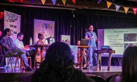 Multiplicadores B lideran la organización de Rapa Nui + fiiS 2018