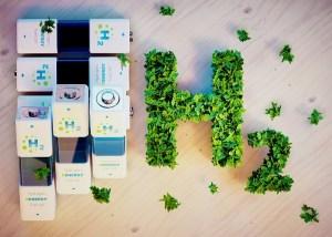 Los múltiples beneficios del hidrógeno como fuente energética para Chile