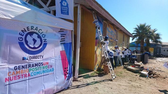 DIRECTV Chile se encuentra entre los mejores lugares para trabajar en América Latinaen listado de Great Place To Work®
