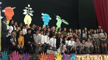 Fundación Educacional Oportunidad junto a la Embajada de Estados Unidos lanzan programa de becas en la IV Región