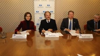Ministerio del Medio Ambiente, SOFOFA y la Embajada de Finlandia inician plan piloto para fortalecer monitoreo de emisiones en Puchuncaví, Quintero y Concón