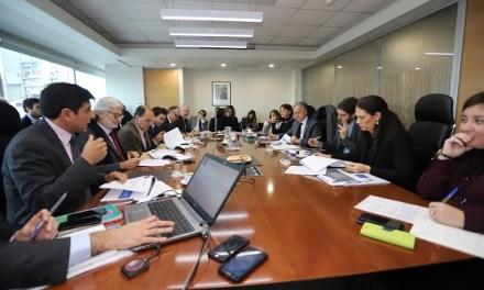 Consejo de Ministros para la Sustentabilidad revisa proyecto de Ley que reforma el Sistema de Evaluación de Impacto Ambiental
