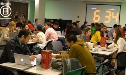 Más de 450 reuniones se concretaron enla Tercera Ronda de Negocios con Impacto