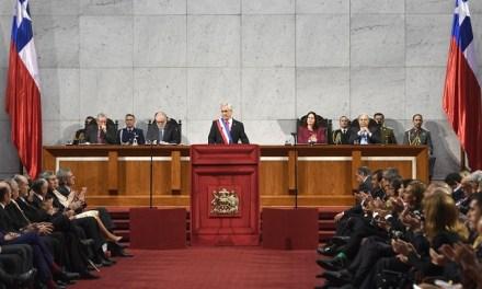WWF Chile destaca anuncios ambientales en cuenta pública de Presidente Piñera