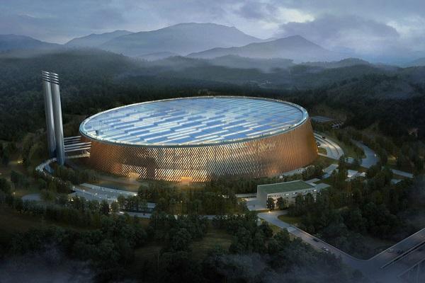 Echeverría Izquierdo alcanza acuerdo con firma estadounidense para reconvertir basura en energía en Chile