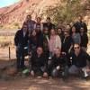 Líderes nacionales de empresas y organizaciones se reúnen en Atacama para idear una agenda en sustentabilidad para Chile