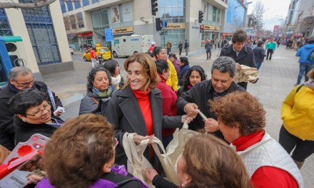 Tribunal Constitucional da luz verde a proyecto que prohíbe entrega de Bolsas Plásticas de Comercio en todo el país