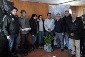 Fundación Reforestemos amplía su labor a la región del Bio Bío y por medio de la reforestación nativa apoya a los productores apícolas de la zona