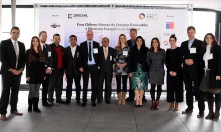Expertos analizaron la importancia de contar con edificios más eficientes y sustentables en Chile
