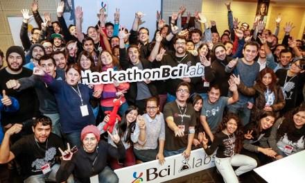 Hackathon premió a 5 exponentes nacionales después de 34 horas y 5 desafíos