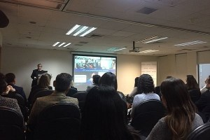 Aramark participa de plataforma colaborativa Sumando Valor