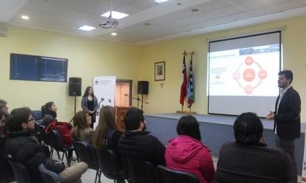 Promueven articulación local como eje para el desarrollo de la pesca artesanal en la Provincia de Arauco