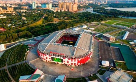 Eventos deportivos Sustentables: Un nuevo paradigma para el fútbol