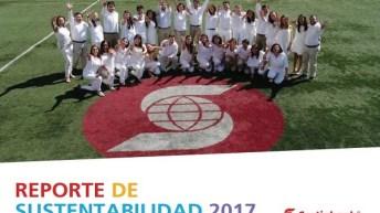 Scotiabank Chile presenta el Reporte de Sustentabilidad 2017