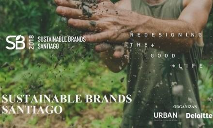 Sustainable Brands: el evento internacional que aterrizará en noviembre en Santiago