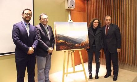 EPV y Museo Baburizza firman acuerdo de colaboración a favor de la inclusión