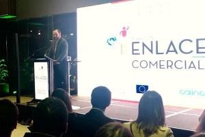 CCS Realiza XI Versión del Encuentro Empresarial Enlaces Comerciales