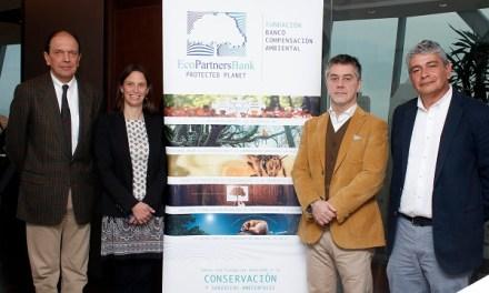 Fundación Ecopartners lanzó primerBanco de Compensación Ambiental en Chile