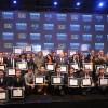 Premio Generación Empresarial – DF al compromiso con la integridad reconoció a 45 empresas y distinguió a cuatro
