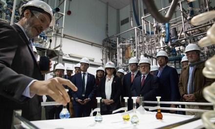 Colbún Firma Acuerdo con Golden Omega para Suministro deEnergía Renovable y Extiende Operaciones desde Arica a Chiloé