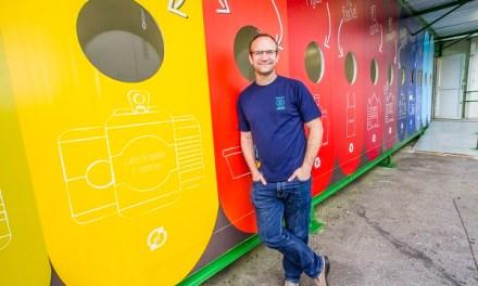 El uso del envase retornable en Chile es pionero en la región como modelo circular