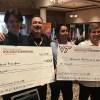 Alumnos de Ingeniería UAI ganan concurso internacional de emprendimiento universitario de Virginia Tech