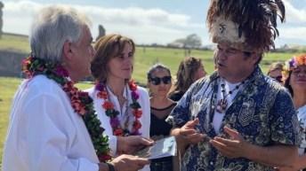 Rapa Nui: Turismo sustentable permitirá preservar el medio ambiente y su cultura