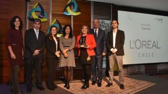AFP Capital presentó los resultados del tercer Reconocimiento a la Gestión Previsional Sustentable