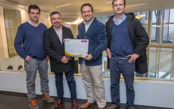 Synthon Chile recupera el 100% de sus residuos y se convierte en una empresa «Cero Basura»