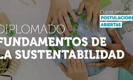 Diplomado formará a estudiantes para que tomen decisiones con criterio de sustentabilidad y se conviertan en agentes de cambio
