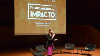 Más de 200 personas asistieron a la Primera Cumbre de Financiamiento con Impacto en Chile