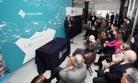 EPV y Hub Global PUCV apuestan por convocatoria internacional de innovación abierta