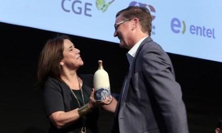 Transelec obtiene el 3er lugar en Ranking de Sustentabilidad Empresarial PROhumana