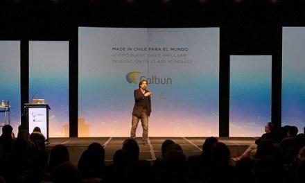 """Colbún realiza seminario """"Voces con Energía 2018"""" para debatir ideas sobre los desafíos en innovación de empresas chilenas"""