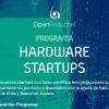 Plataforma de innovación de la U.de Chile abre convocatoria de apoyo a startups tecnológicas