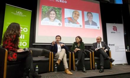 ICREO presentó las marcas más y menos confiables de Chile en la UDD