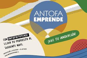 Lanzan la 4º versión de importante fondo para emprendedores de innovación social AntofaEmprende 2018