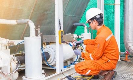Trabajadores de la Armada certifican competencias para la manipulación sostenible de gases refrigerantes