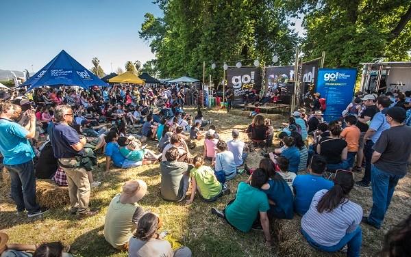 Vuelve Go Fest: la feria outdoor más importante del país