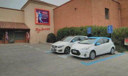 AKI KB Minibodegas contará con espacio para Awto, primer sistema de carsharing en Chile