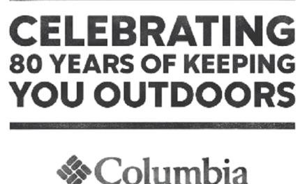Nueva tecnología Sun Deflector de Columbia ayuda a vivir experiencias outdoor inolvidables bajo el sol