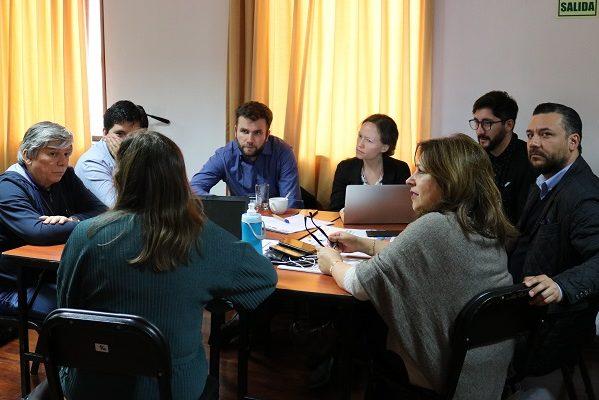 Chile avanza con el Pacto Global de Alcaldes mientras espera una Ley de Cambio Climático