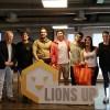 Estudiantes de la Universidad de Santiago obtienen segundo lugar en el Rally Latinoamericano de Innovación