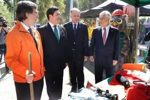 Empresas Forestales destinan US$85 millones a prevención y combate de incendios