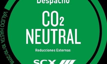 Despachos Cyber Monday de Sodimac serán carbono neutral