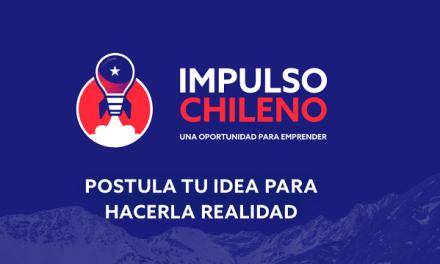 ¡4.000 emprendedores se inscribieron en menos de 24 horas! en iniciativa #ImpulsoChileno delempresario Andrónico Luksic