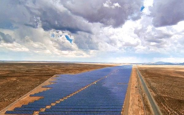 Primer Summit de energías renovables del norte grande convocará a expertos en la materia