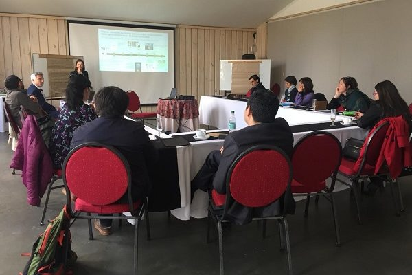 La Araucanía: partieron capacitaciones para mejorar compromiso de empresas con los Derechos Humanos