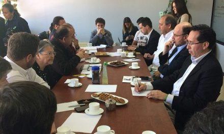 Desafío Levantemos Chile inicia primera sesión de trabajo del programa Compromiso País en La Araucanía